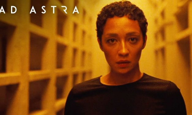 "Ad Astra | ""Secret"" TV Commercial | 20th Century FOX"