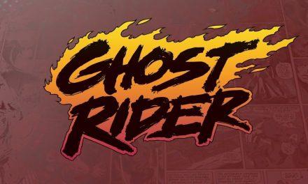 GHOST RIDER #1 Trailer   Marvel Comics