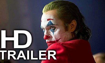 JOKER Trailer #3 NEW (2019) Joaquin Phoenix DC Superhero Movie HD