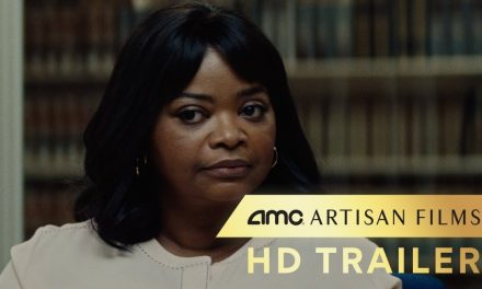 LUCE – Official Trailer (Naomi Watts, Octavia Spencer) | AMC Theatres (2019)
