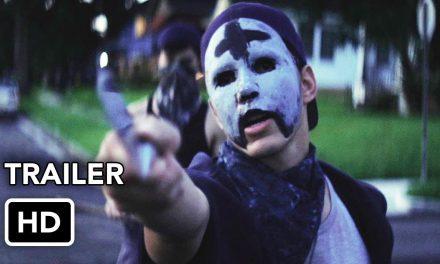 """The Purge TV Series Season 2 """"Survive"""" Trailer (HD)"""