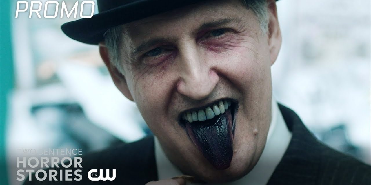 Two Sentence Horror Stories | Little Monsters Promo | The CW