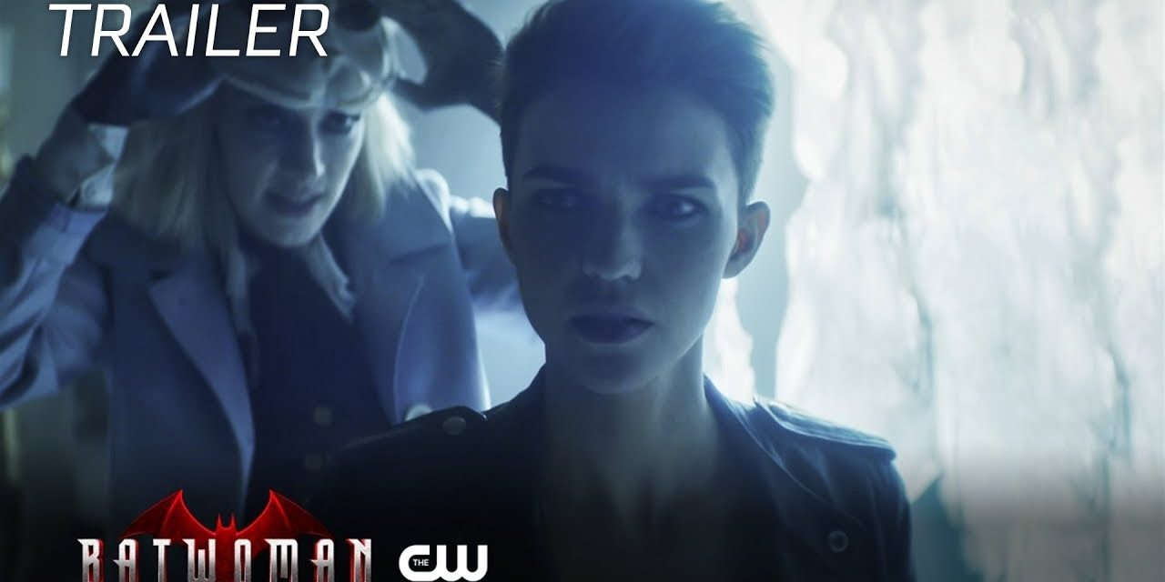 Batwoman | Surrounded Trailer | The CW