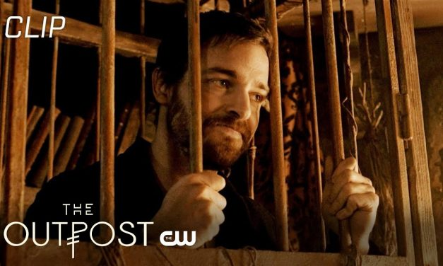 The Outpost | There Will Be A Reckoning Scene | The CW