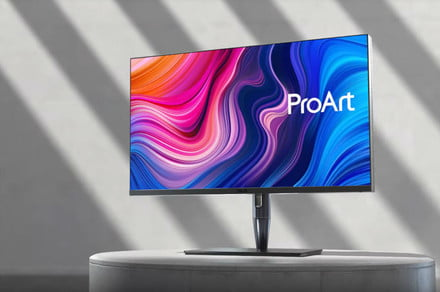 The best monitors of IFA 2019