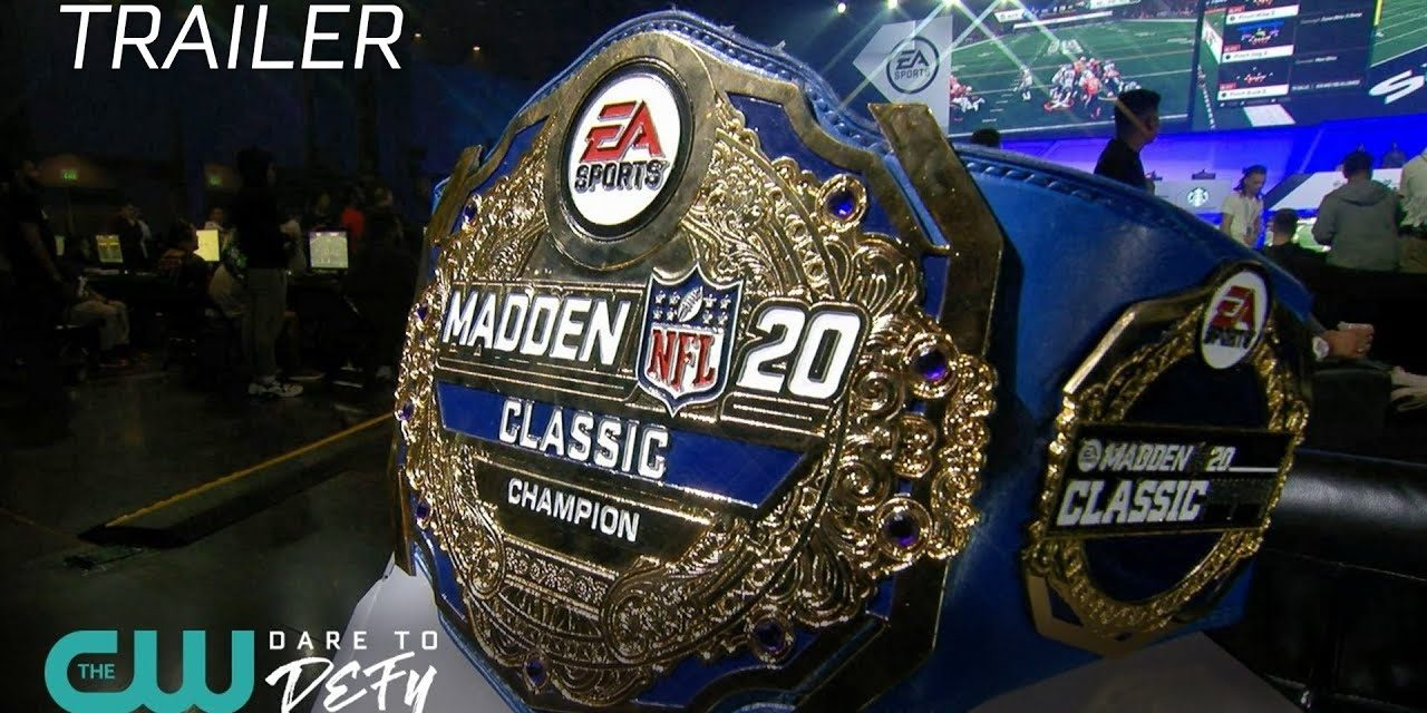 EA Madden NFL 20 Classic Trailer | The CW