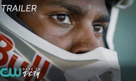 Peaking | Win Trailer | The CW