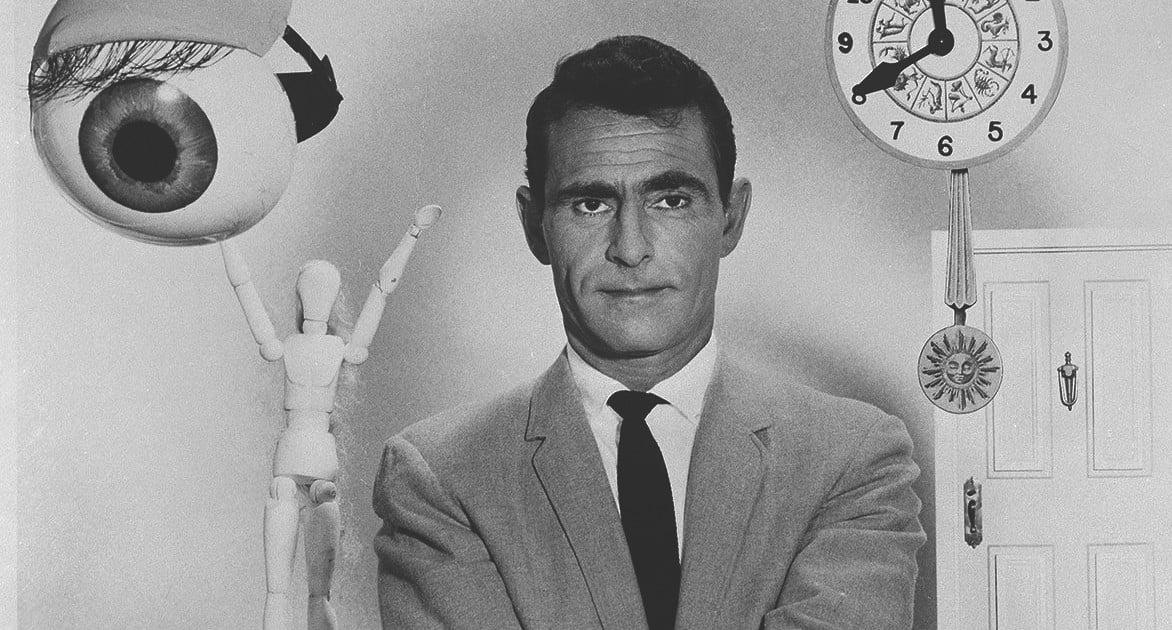 The best 'Twilight Zone' episodes