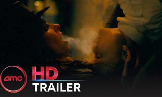 DOCTOR SLEEP – Official Final Trailer (Rebecca Ferguson, Jacob Tremblay)   AMC Theatres (2019)