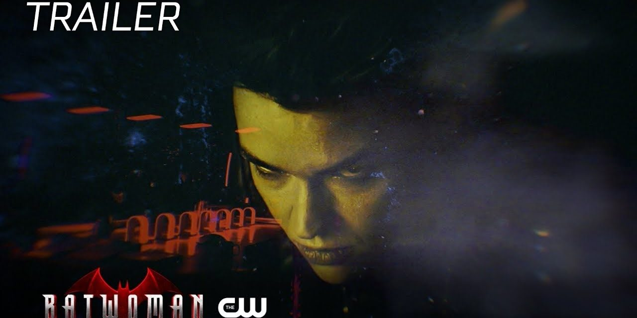 Batwoman | Power Trailer | The CW