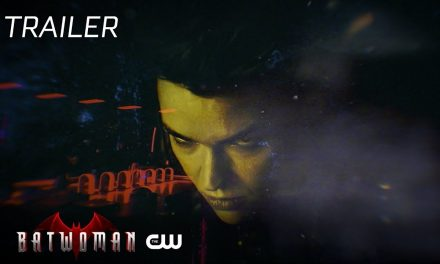Batwoman | Power Trailer | The CW