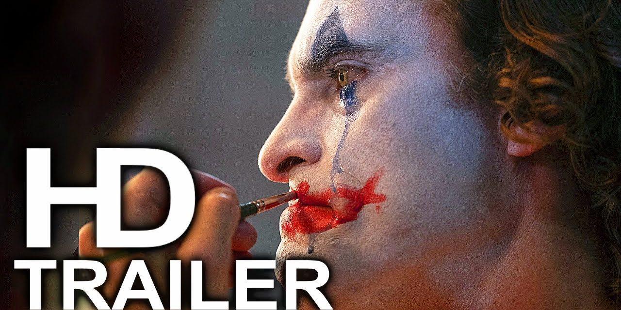 JOKER Final Transformation Trailer NEW (2019) Joaquin Phoenix DC Superhero Movie HD