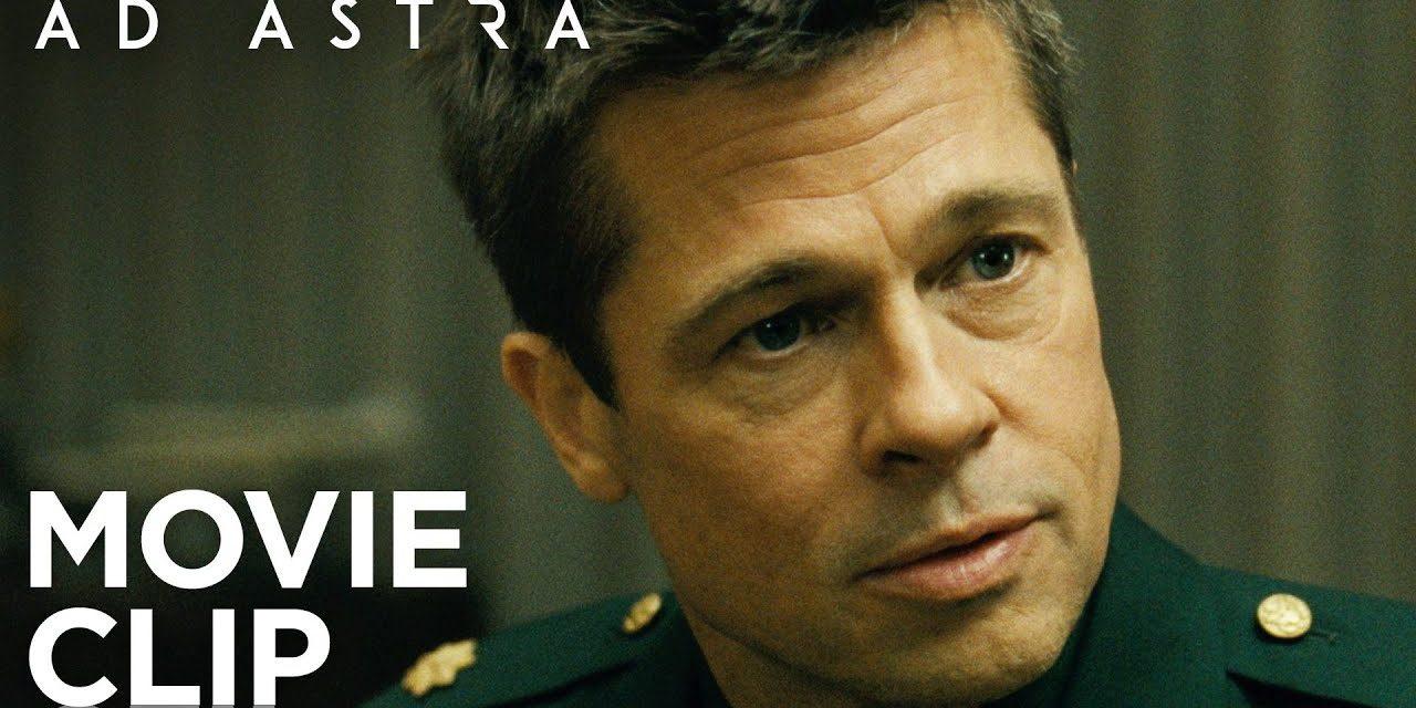 "Ad Astra | ""Lima Project"" Clip | 20th Century FOX"