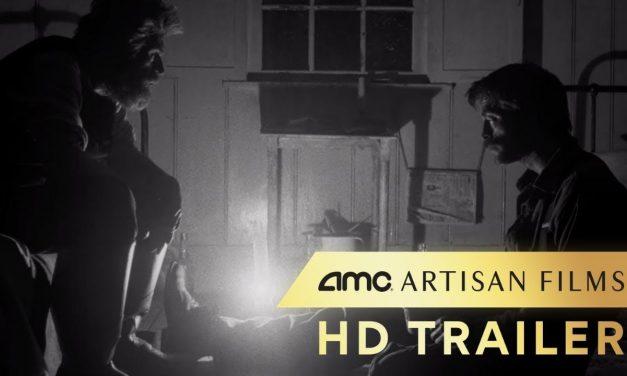 THE LIGHTHOUSE – Official Trailer 2 (Willem Dafoe, Robert Pattinson) | AMC Theatres (2019)