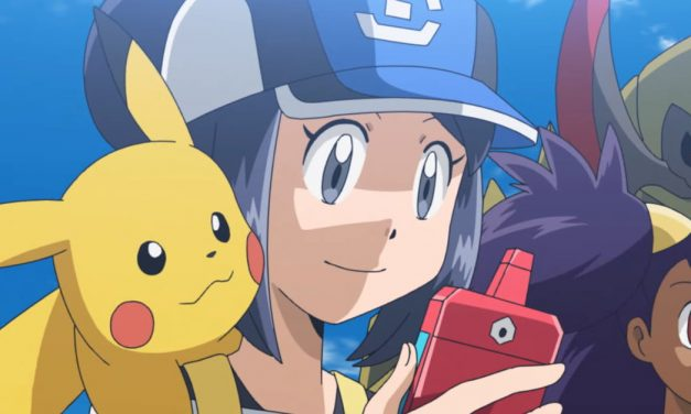 Use these Pokémon Master tips and become the best there ever was