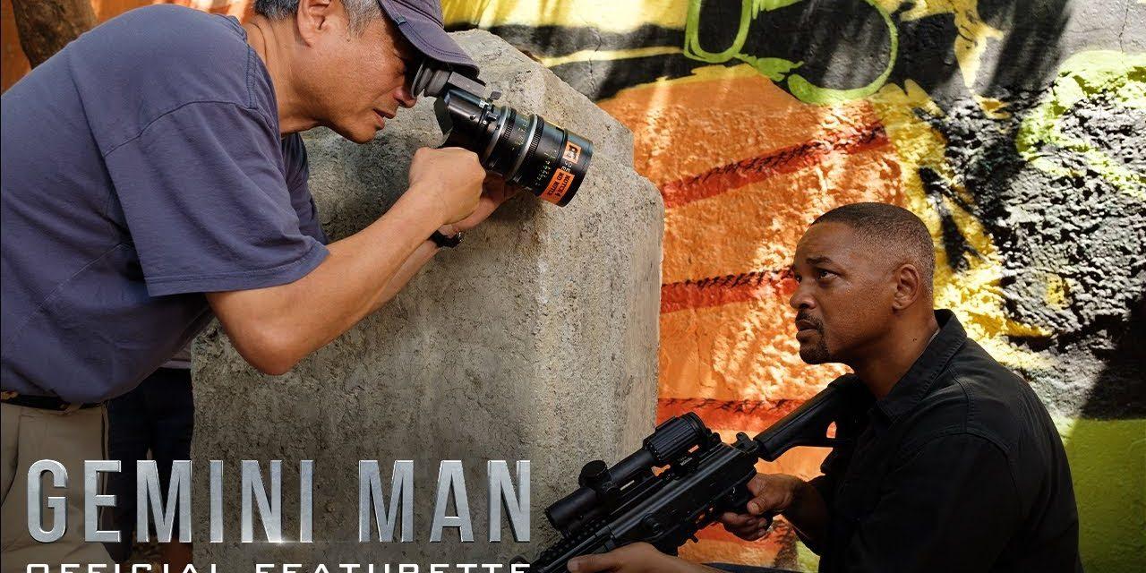 Gemini Man | Ang Lee Featurette | Paramount Pictures UK