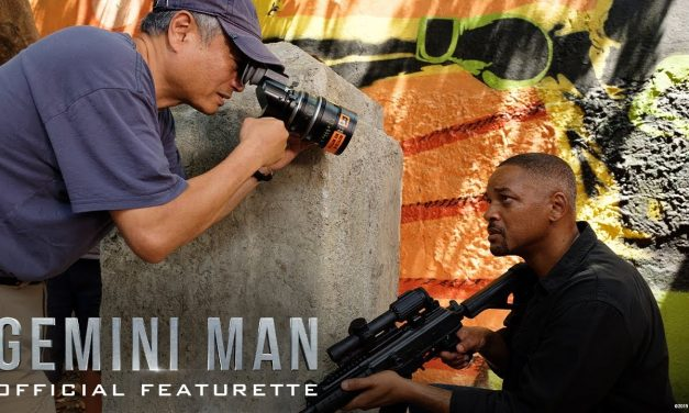 Gemini Man | Ang Lee Featurette | Paramount Pictures UK