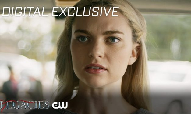Legacies | Favorite Scenes – Jenny Boyd | The CW