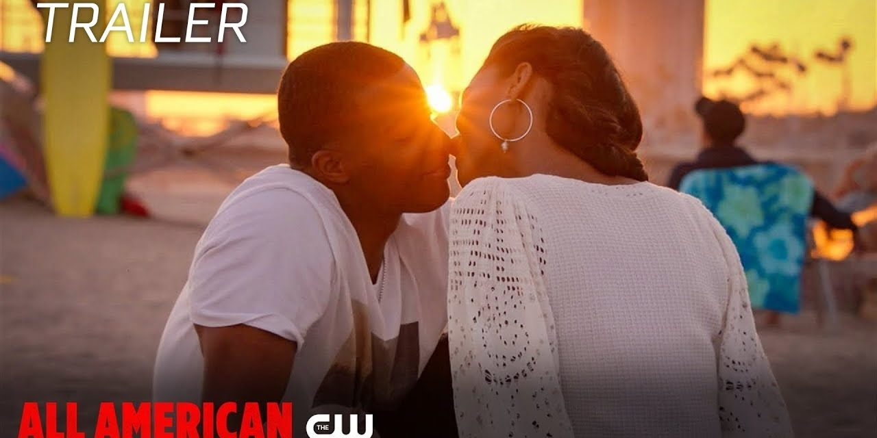All American | Big Problems Trailer | The CW