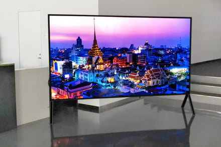 Best TVs of IFA 2019: Five models that blew us away