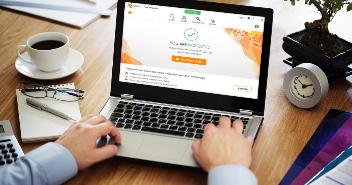 The best free antivirus software for 2019
