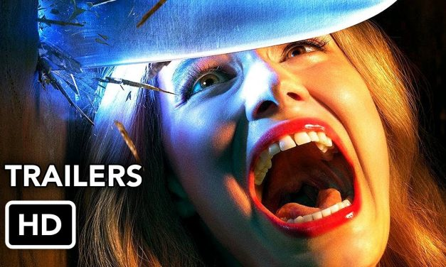 American Horror Story Season 9 – All Trailers (HD) AHS 1984