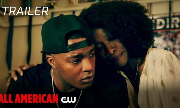 All American | Big Problems Extended Trailer | The CW