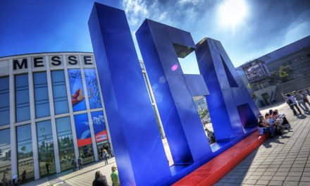 Best tech of IFA 2019: From OLED TVs to lightning-fast laptops
