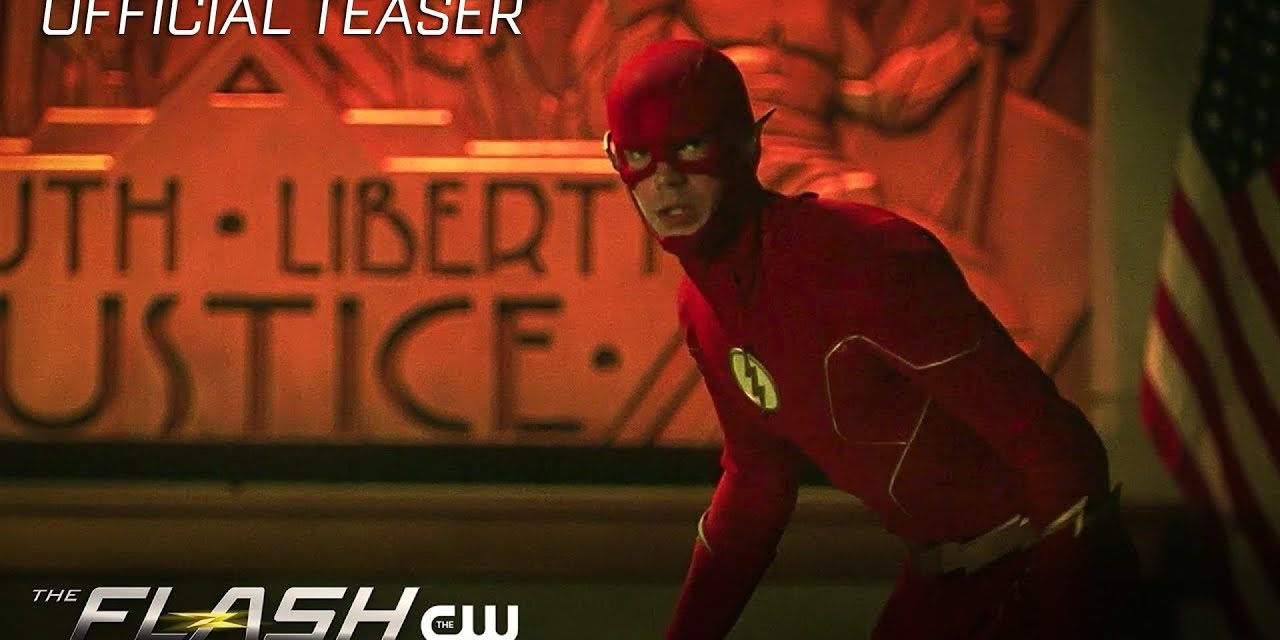 The Flash | Billions Teaser | The CW