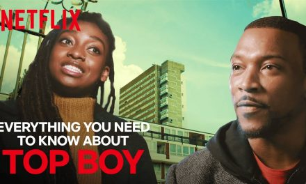 What is TOP BOY? Everything You Need To Know | Netflix