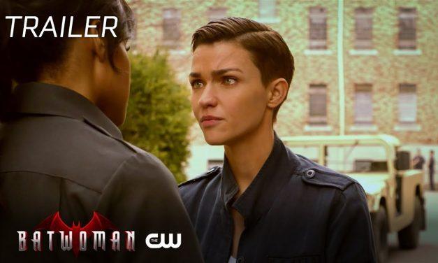 Batwoman | Worth Saving Trailer | The CW