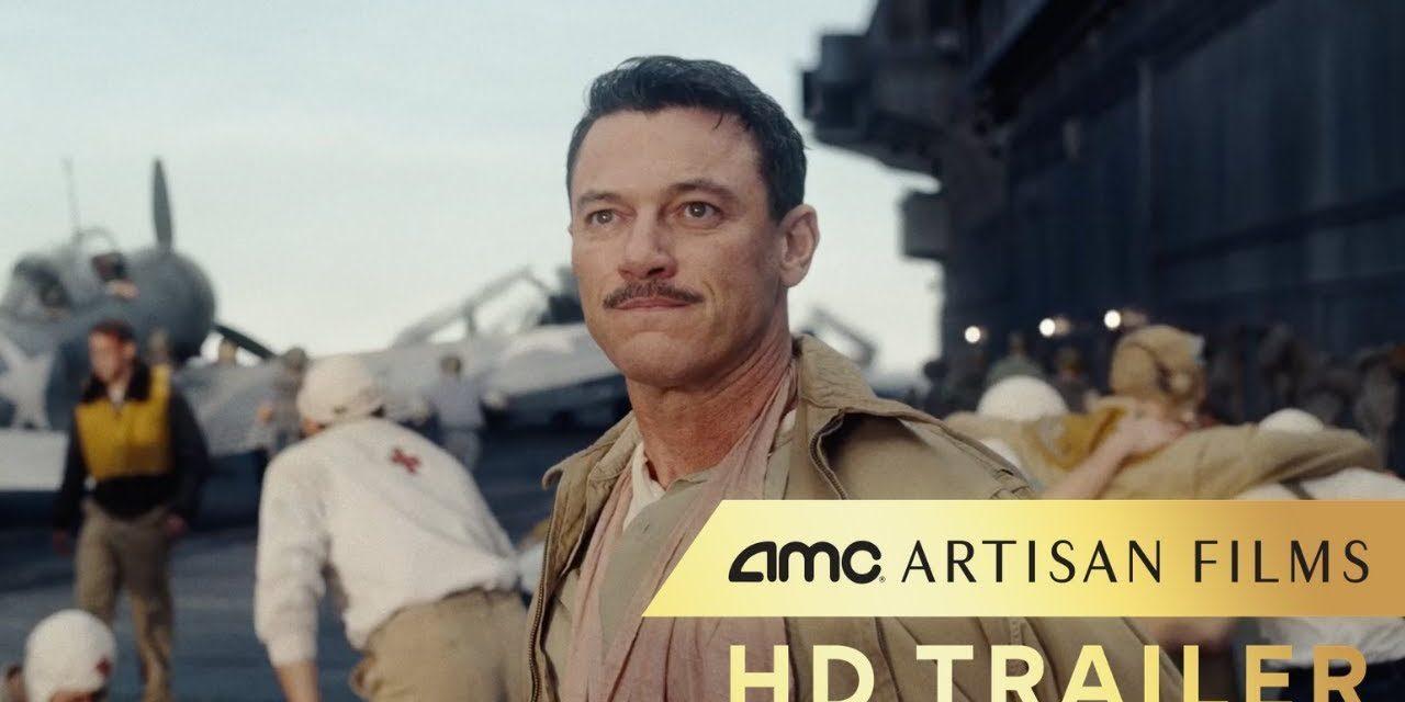 MIDWAY – Official Trailer 2 (Luke Evans, Patrick Wilson) | AMC Theatres (2019)
