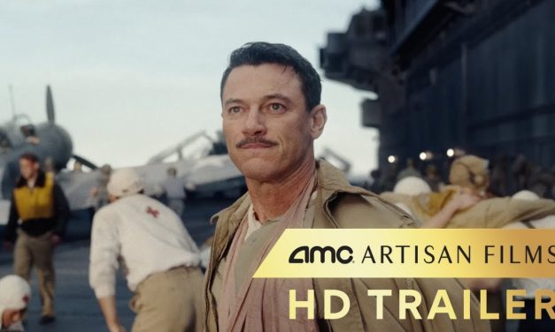 MIDWAY – Official Trailer 2 (Luke Evans, Patrick Wilson)   AMC Theatres (2019)