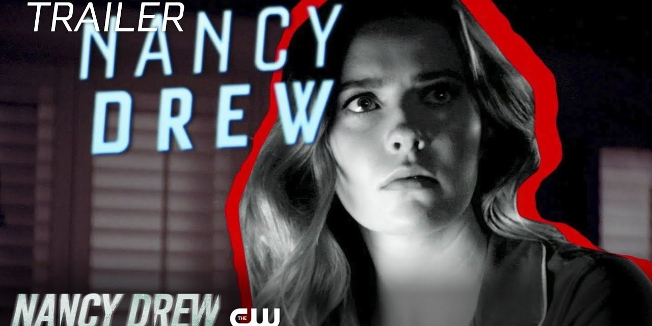 Nancy Drew | New Crew Trailer | The CW