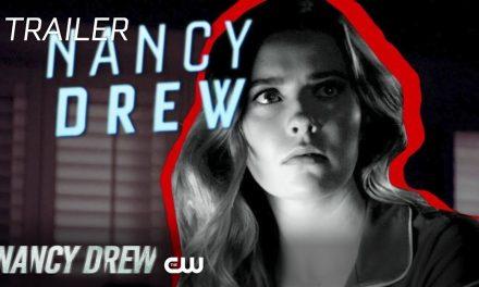 Nancy Drew | New Crew Trailer | The CW