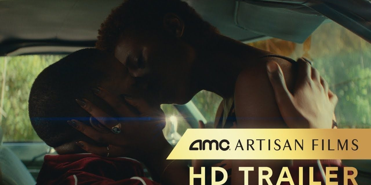 QUEEN & SLIM – Official Trailer 2 (Daniel Kaluuya, Jodie Turner-Smith) | AMC Theatres (2019)