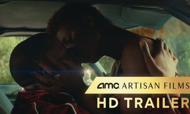QUEEN & SLIM – Official Trailer 2 (Daniel Kaluuya, Jodie Turner-Smith) | AMC Theatres (2019)