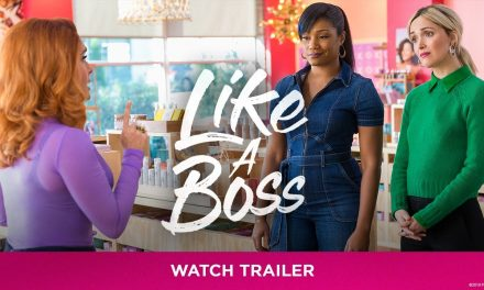 Like A Boss | Official Trailer | Paramount Pictures UK