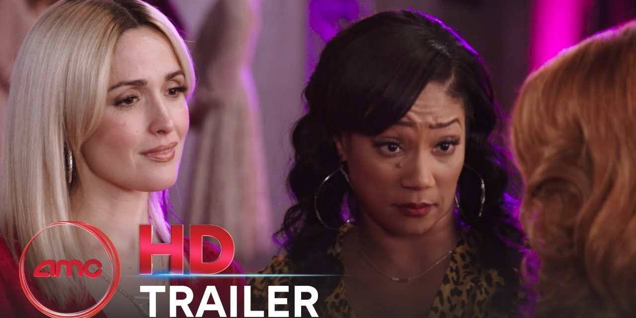 LIKE A BOSS – Official Trailer (Tiffany Haddish, Rose Byrne) | AMC Theatres (2019)