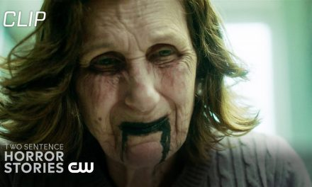 Two Sentence Horror Stories | Little Monsters Scene 1 – You Look Delicious | The CW