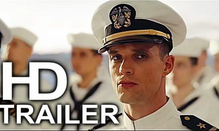 MIDWAY Trailer #2 NEW (2019) Nick Jonas, Roland Emmerich World War 2 Action Movie HD