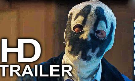 WATCHMEN Final Trailer NEW (2019) Superhero Series HD