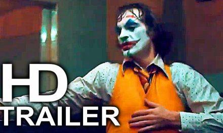 JOKER Trailer #4 NEW (2019) Joaquin Phoenix DC Superhero Movie HD
