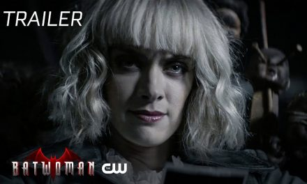 Batwoman | Jampacked Trailer | The CW