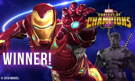 Marvel Contest of Champions: Summoner Showdown | Week 7 Winner