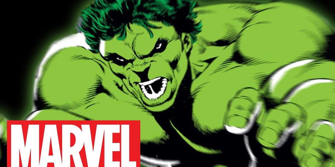 How Many Different Hulks Has Bruce Banner Been?   Earth's Mightiest Show