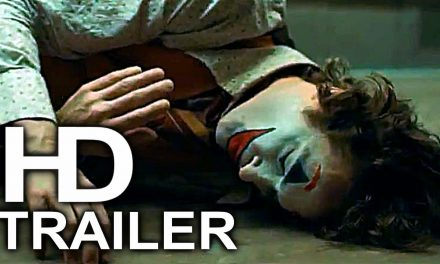 JOKER Subway Fight Scene Trailer NEW (2019) Joaquin Phoenix DC Superhero Movie HD