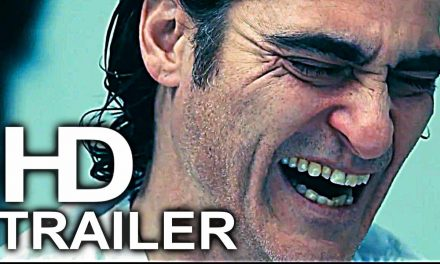 JOKER All Joker Laugh Transformation Trailer NEW (2019) Joaquin Phoenix DC Superhero Movie HD