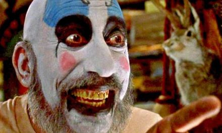 No laughing matter: The scariest clowns from movies and TV