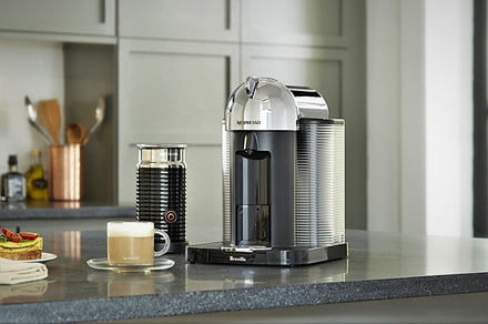 These are the best deals on Nespresso machines from Amazon and Walmart